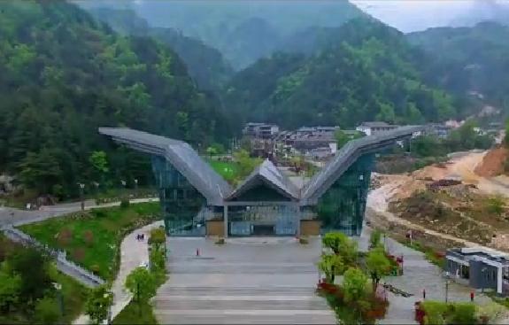 木王景区宣传片